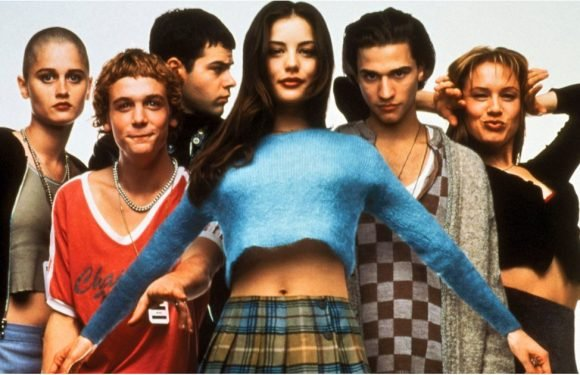 An Empire Records Musical Is Happening, and Our Inner Teenager Is Freaking Out