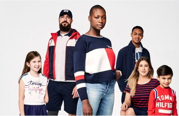 YES! Tommy Hilfiger Launched Yet Another Adaptive Clothing Line For People With Disabilities