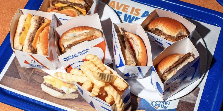 A revolutionary veggie burger that sizzles, bleeds, and tastes like real beef is coming to White Castle