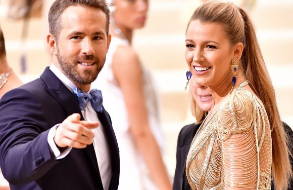 Ryan Reynolds Comments On Marriage Trouble Rumors Like Only He Can