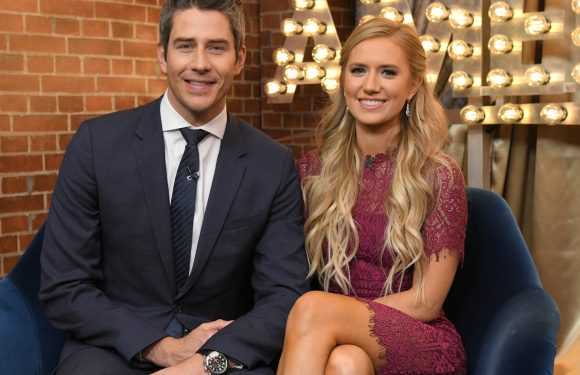 'Bachelor' Couple's April Fools Pregnancy Prank Ticks People Off