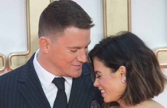 Channing Tatum And Jenna Dewan Tatum Split, And People Are Worried Love Is Dead