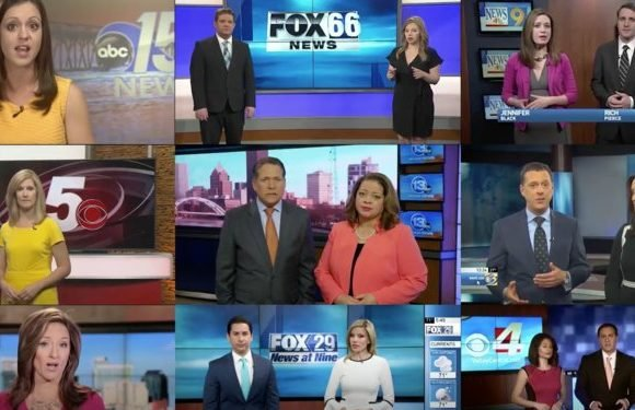 'We're watching very closely': Advertisers are reviewing how consumers react to Sinclair's 'false news' speech