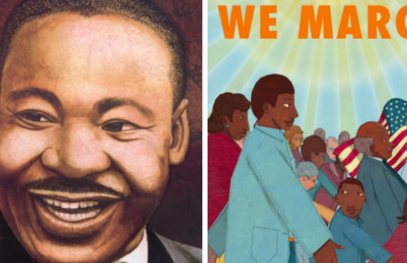 11 Children's Books That Honor Martin Luther King Jr.'s Legacy