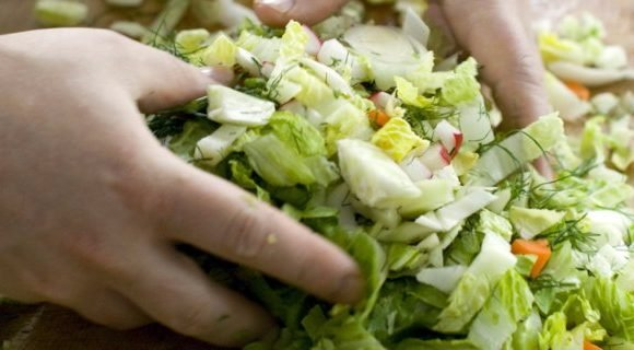Health officials say to avoid all forms of romaine lettuce after an E. coli outbreak sickened people in 16 US states