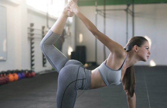 Should You Be Wearing Underwear With Your Workout Leggings?