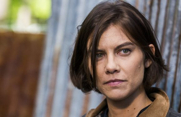 Lauren Cohan Of 'The Walking Dead' Confirms Maggie Will Be Back For Season 9
