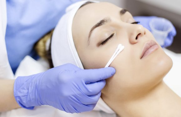 This Is What Happens To Your Skin During A Chemical Peel
