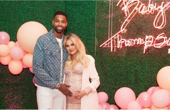 How Many Kids Does Tristan Thompson Have? Let's Discuss the Slightly Dramatic Timeline