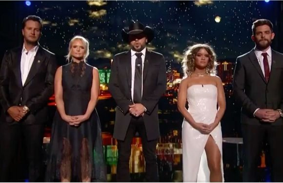The ACM Awards Didn't Open With a Performance For an Incredibly Touching Reason