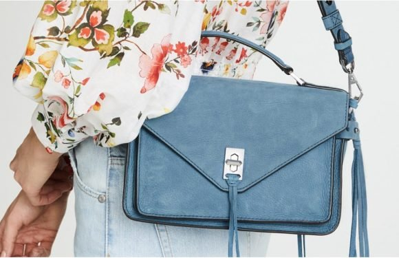 Toss Out Your Fanny Pack! These 11 Stylish Bags Are Perfect For Traveling