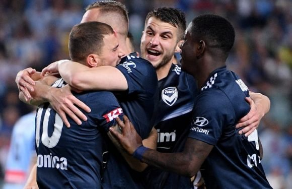 Former Sydney star sends Victory into grand final after thrilling win