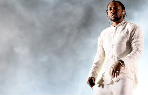 Kendrick Lamar Makes History as the First Hip-Hop Artist to Win the Pulitzer Prize in Music