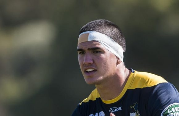 Brumbies lock Darcy Swain proves the doubters wrong with Super debut