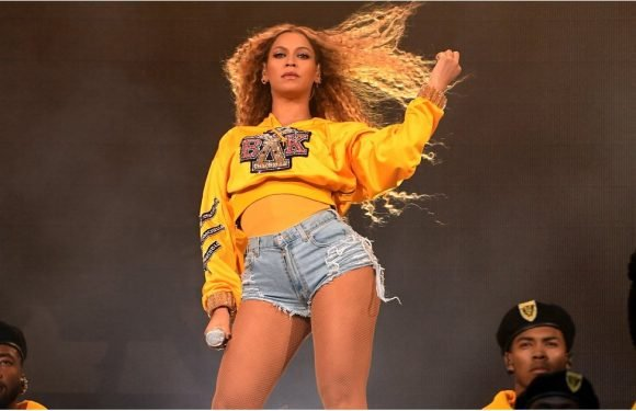 Hot DAYUM — Beyoncé's Sexy Coachella Outfits Will Make You Lose Your Breath
