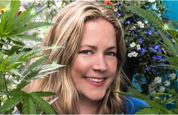 Meet the Woman Revolutionizing the Cannabis Industry by Healing Bodies and Changing Minds