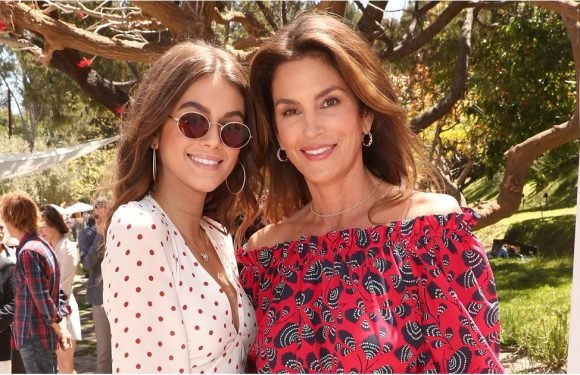 They Got It From Their Mama: 17 Superfashionable Mother-Daughter Duos