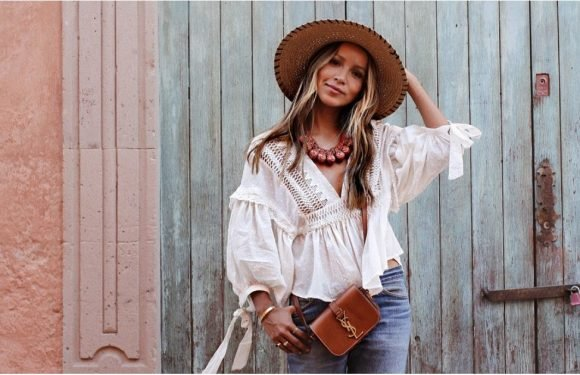 20 Outfit Ideas For Mexico, So You Know Exactly What to Wear When You Land