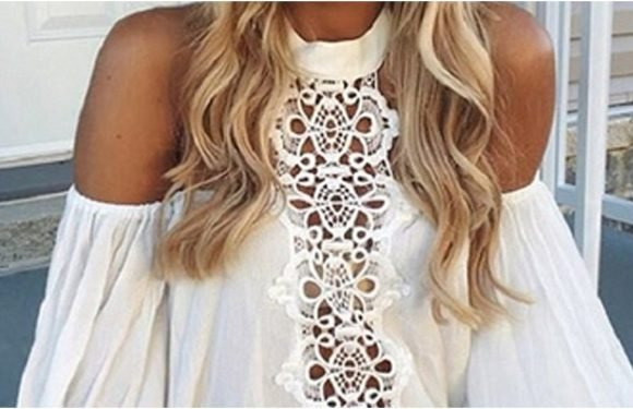 You'll Love These 11 Summer Tops . . . All on Amazon and Under $13