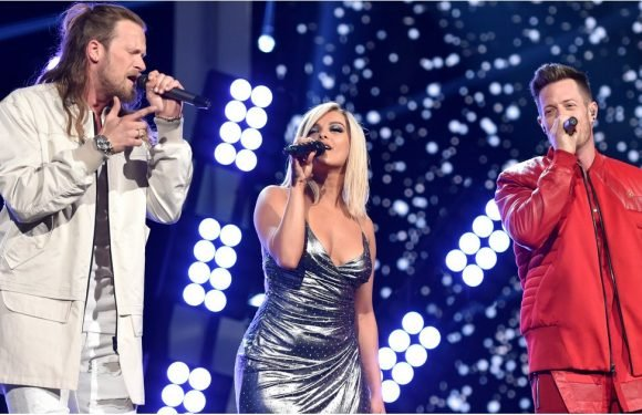 """Florida Georgia Line and Bebe Rehxa's ACMs Performance Is """"Meant to Be"""" Your New Favorite"""