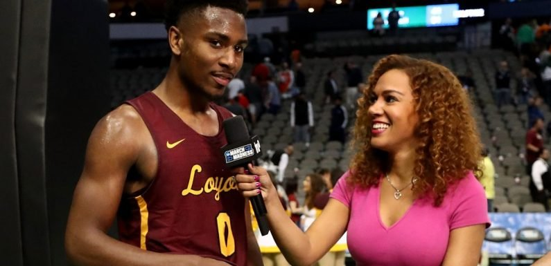 NBA Analyst Rosalyn Gold-Onwude Launches $1 Million Sports Scholarship For Young Women of Color