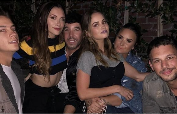 This Disney Channel Reunion Will Make You Draw Mouse Ears in the Air With Nostalgia