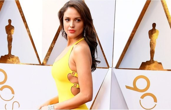 You May Not Know Eiza González, but You WILL Remember Her After Looking at Her Amazing Style