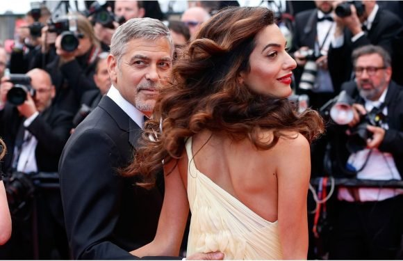 An Investigation Into Whether or Not Amal Clooney Has a Stylist — Yes, This Is Important