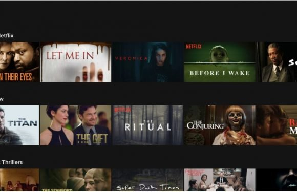 There's a Way to Sort by Year on Netflix, and It Will Change Your World