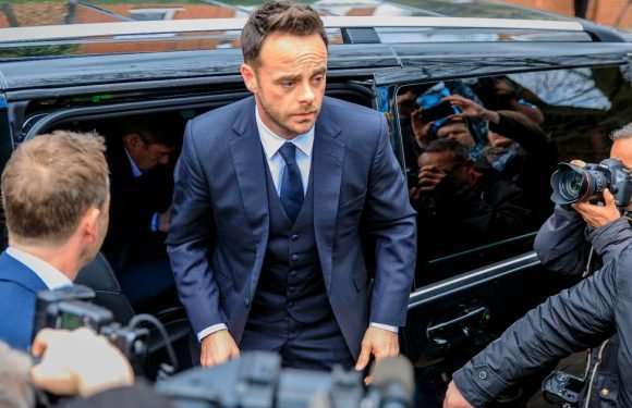 Here's whether Ant McPartlin is facing jail after admitting drink-drive charge