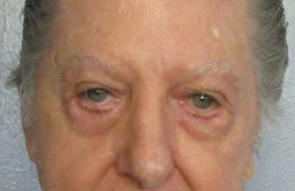 Oldest killer ever put to death in US gets lethal injection aged 83 in Alabama