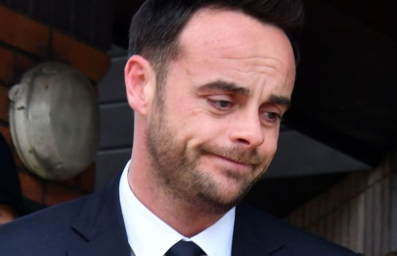 Ant McPartlin's £85k drink drive fine is peanuts compared to what he earns