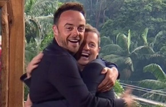 Fans fear Ant and Dec will never be on TV together again