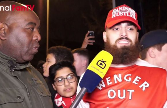 "Fans blast Arsenal Fan TV for ""hypocritical"" reaction to Wenger's departure"