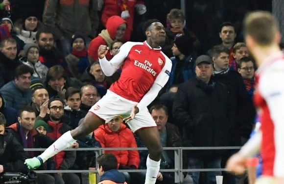 Wenger champions fit-and-firing-again Welbeck for England World Cup squad place