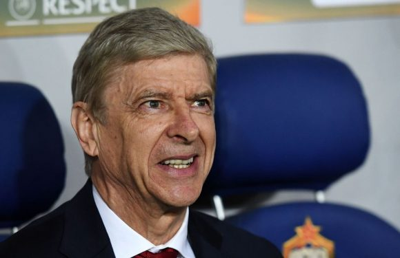 What next for Wenger after Frenchman decides to resign as Arsenal boss