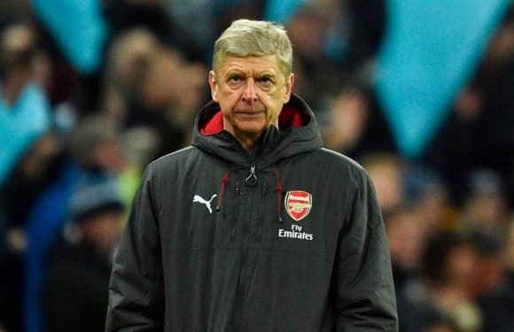 Experts pick their ideal manager to replace Wenger at Arsenal