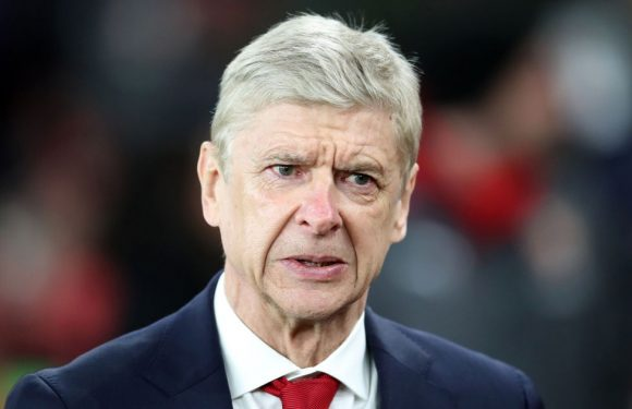 REVEALED: Arsenal's shortlist to replace Wenger and reason he called time now