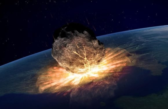 Huge asteroid narrowly avoided Earth in closest near miss ever recorded