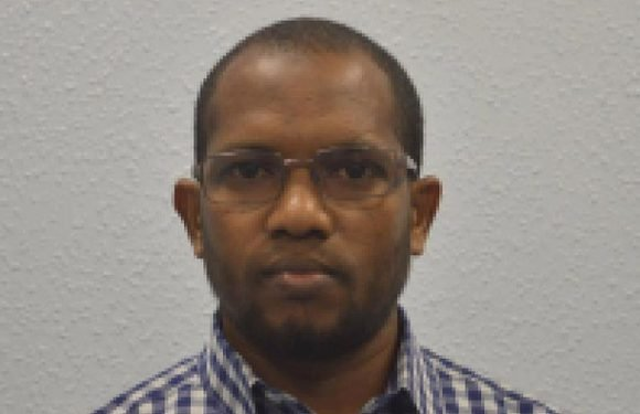 ISIS plotter who wanted to blow up Queen and gun down Spurs supporters is jailed