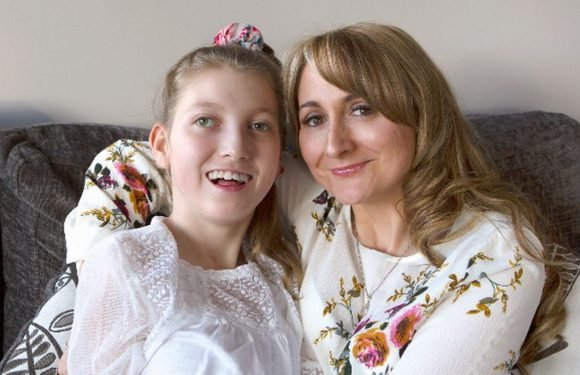'Ambulance like real-life Casualty as paramedic rushes to save own daughter'