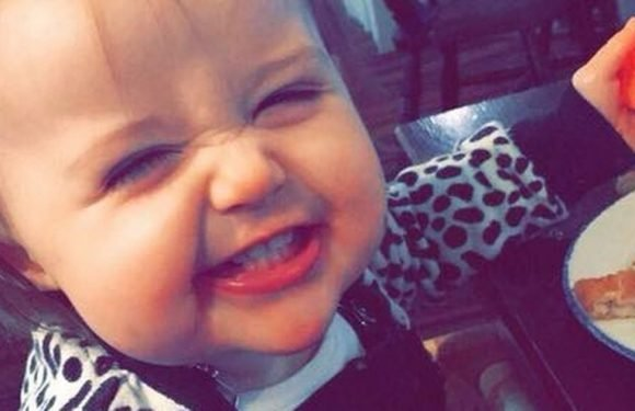 Baby girl smothered to death by teddy bear in horrifying accident at her home
