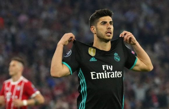5 talking points as Asensio strikes gold for Real Madrid against Bayern Munich