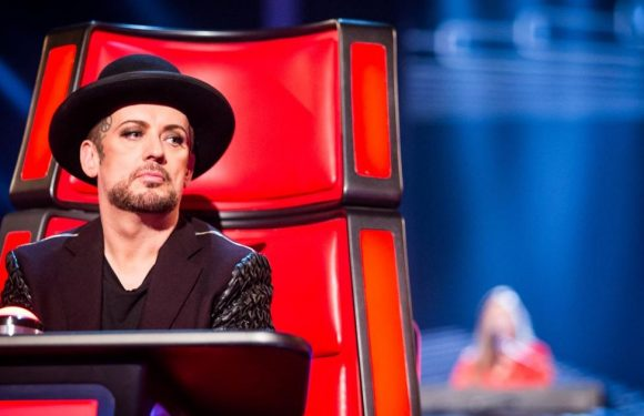 Boy George mourns death of young friend from The Voice Australia