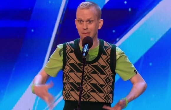Britain's Got Talent stand-up star sacked from last job over Gareth Gates drama