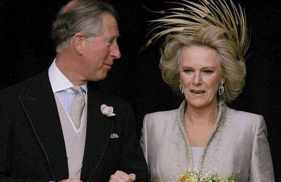 Inside the royal love triangle between Charles, Camilla and Diana