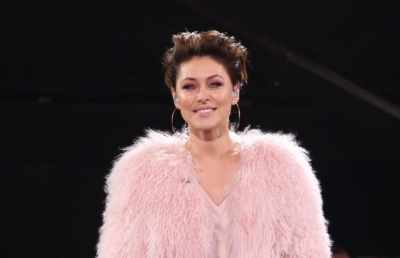 Emma Willis' luxury home revealed – and the kitchen is incredible