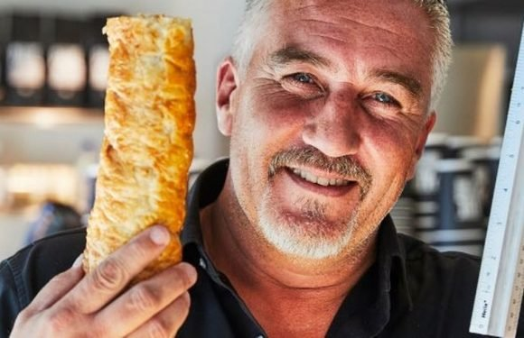 """Paul Hollywood accused of breaking the law selling sausage rolls """"by the inch"""""""