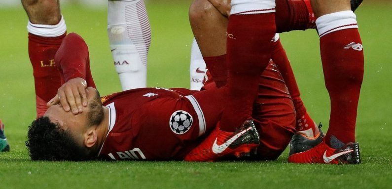 Alex Oxlade-Chamberlain's worst injury fears confirmed
