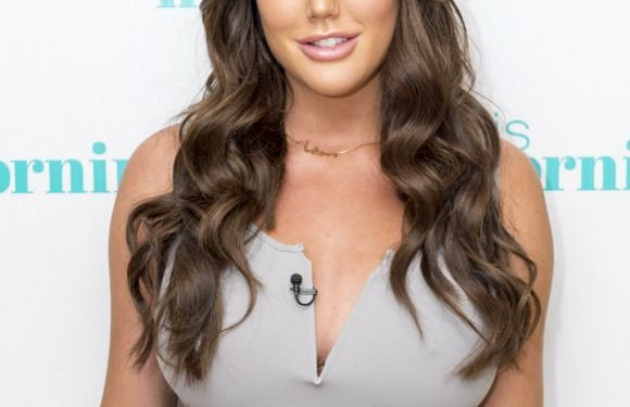 Charlotte Crosby reveals graphic scene BANNED from Geordie Shore